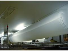 J净化型纺织风管