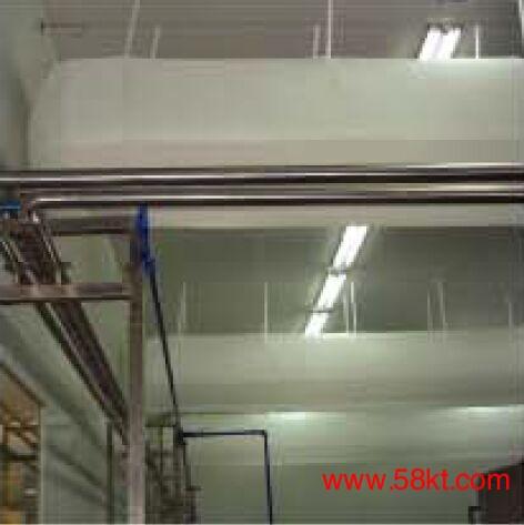 纤维织物风管