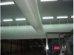 纤维布制成的风管
