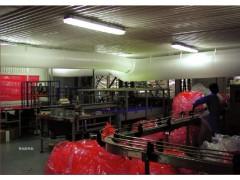 纤维布纺织风管