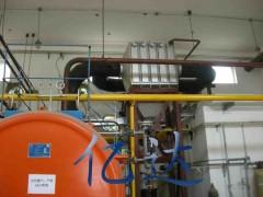 燃油燃气锅炉烟气回收设备