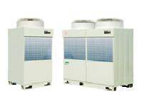 麦克维尔多联式中央空调机组