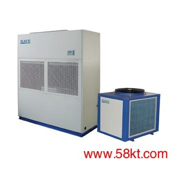 恒温恒湿洁净式空调机组