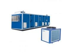 直膨式组合式空气处理机组