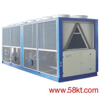 螺杆式空气源热泵热能王机组