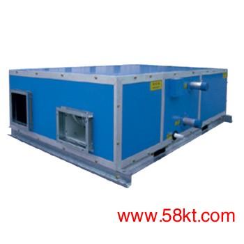 热回收型空气处理机