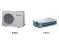 西安格力C系列超薄静音风管机