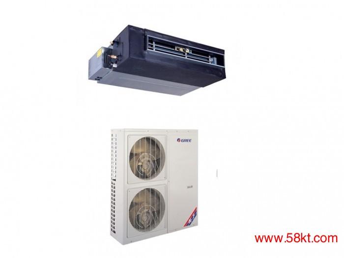 西安格力A2系列标准静压风管机
