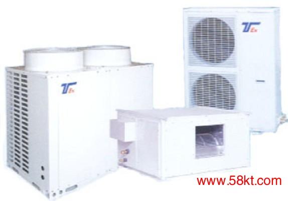 上海防爆风管式空调机