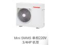 东芝MINI-smms中央空调