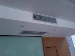黄石风管机中央空调
