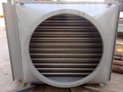哈尔滨烟气余热回收器