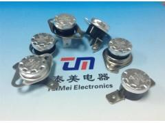 TM22变压器突跳式温控开关