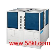 风冷热泵模块机组