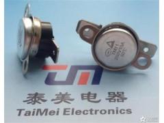 TM22常闭型突跳式温控开关