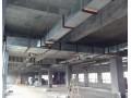 机房通风管道改造