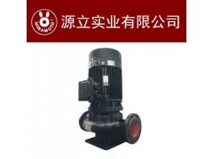 中央空调专用超静音冷却冷冻泵, 空调循环水泵,静音管道泵