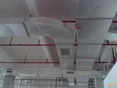 重庆通风管改造工程