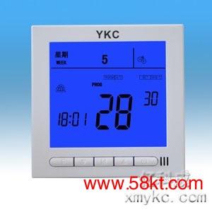 进口大功率地暖温控器