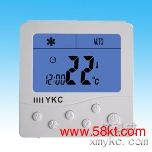 中央空调专用温控器