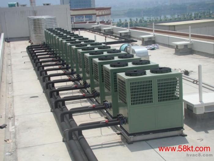 暖通空调工程