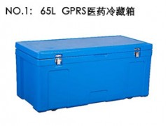 GPRS医药冷藏箱