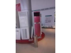 水温空调立柱式风机盘管