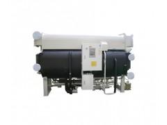 直燃型溴化锂吸收式冷温水机组