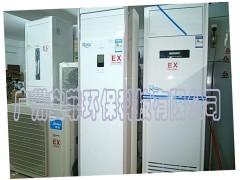 变电站5匹柜式防爆空调