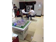 日立变频空调室外主机