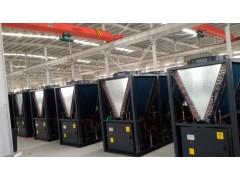 低温风冷模块机组, 河北纳森中央空调