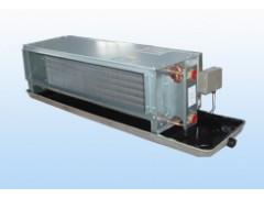 风机盘管, 空调末端设备-房间制冷采暖