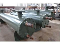 水源热泵蒸发器