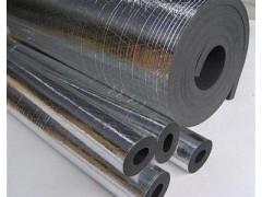 铝箔贴面橡塑管