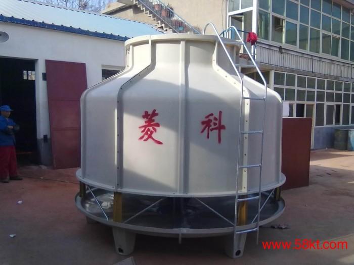 标准圆型逆流式冷却水塔