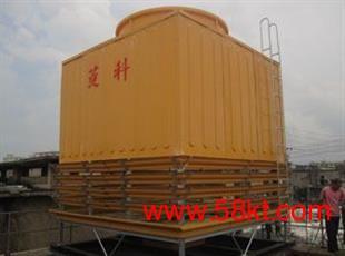 LKN系列逆流式污水冷却塔