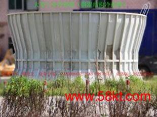 NTG系列钢混结构工业冷却塔