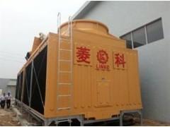 RTC系列玻璃钢水轮机冷却塔