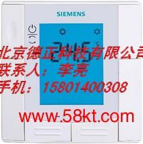 西门子温控器RDF310