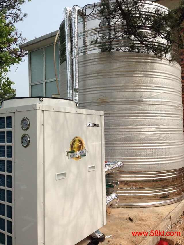 5P商用空气能热泵