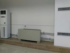 高温烘干热泵机组