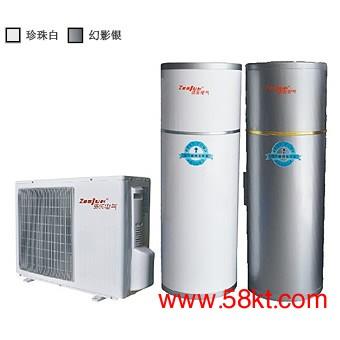 氟循环热泵机组