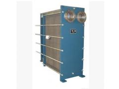 非对称型板式换热器