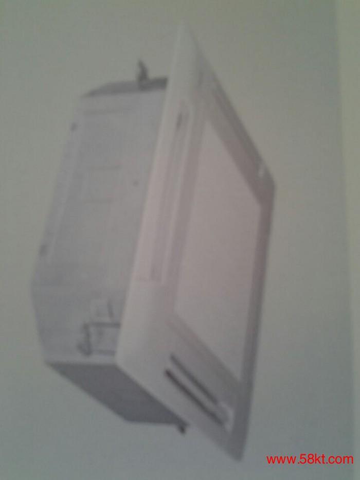 RFT-A四面出风嵌入机