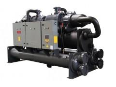 天海空调干式水冷冷水机组