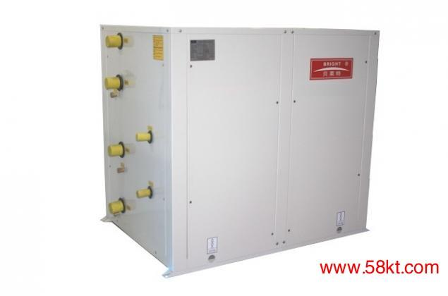 天海空调小型地源热泵机组