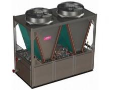 天海空调风冷冷热水模块机组