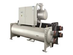满液式螺杆冷水机组R134a, LSBLG340/MCF~17