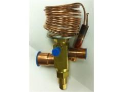 美国艾默生ALCO可拆式热力膨胀阀T系列