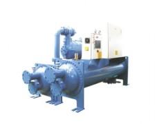 LG-螺杆式冷水机组